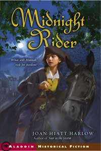 Midnight Rider paperback